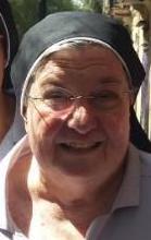Hoy día 16 de febrero ha fallecido Sor Catalina Cunill de la congregación Agustinas Hermanas del Amparo.