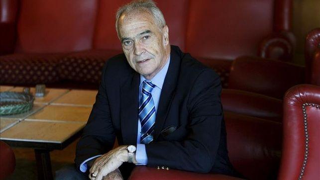 Fallece Mariano del Castillo, director del Instituto de Técnicas Educativas CECE Nacional
