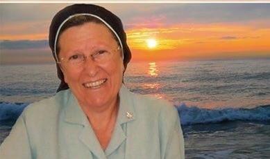 Día 29 de octubre celebramos en Sant Cayetano 7 Palma el 3r aniversario del fallecimiento de Sor María de Gracia Thomàs Rosselló.