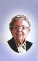 Muere sor Damiana Xamena Artigues, que entregó su vida a las  Religiosas Terciarias Trinitarias