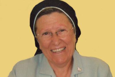 Fallece Sor María de Gracia Thomás Roselló