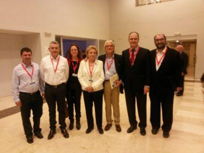 """Numerosa representación de Baleares en el 43 Congreso Nacional de CECE bajo el lema """"Liderazgo y experiencia en el mundo global"""""""