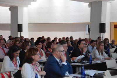Conclusiones del 43 Congreso de CECE