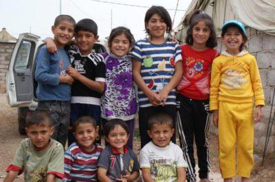 CECE se solidariza con los refugiados y pide a sus centros facilitar la acogida.
