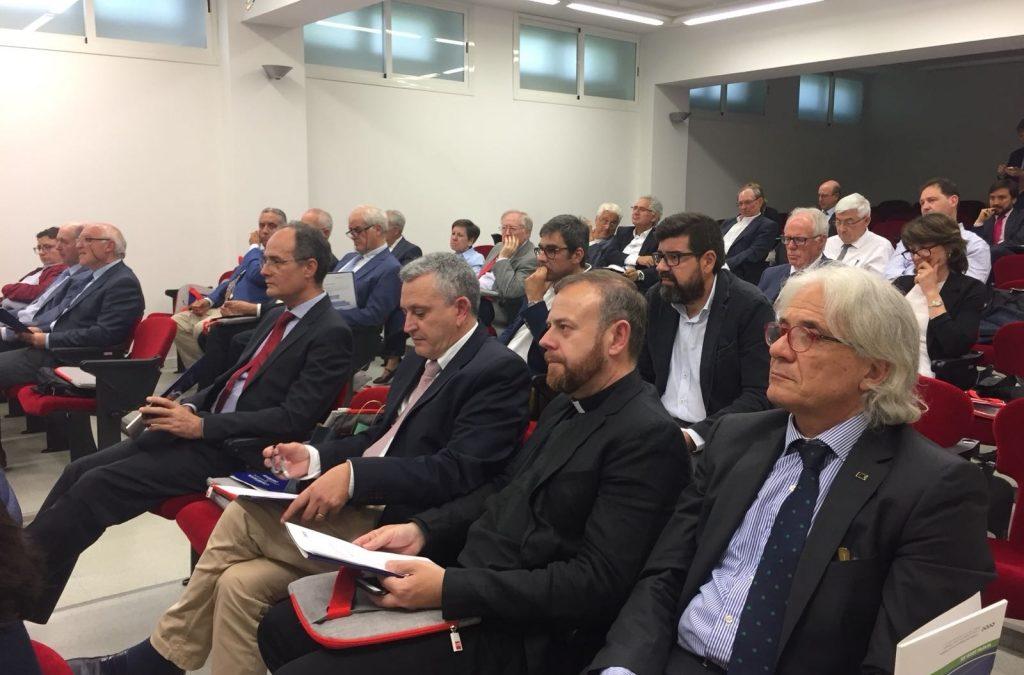 Junta General de CECE a Madrid. 24/05/2018