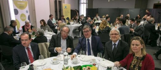"""Marcial Marín: """"Derogar la LOMCE sería un disparate y un fracaso"""""""