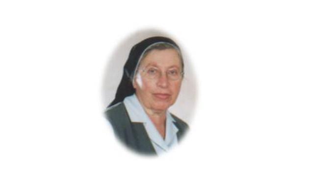 Fallece Sor Enriqueta, ex-Madre General de la Congregación de las Agustinas Hermanas  del Amparo