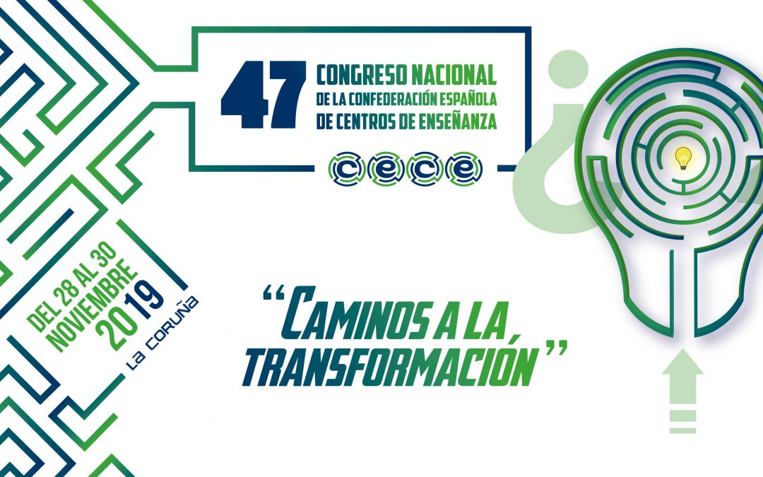 La CECEIB asiste al 47º Congreso Nacional de la CECE en A Coruña