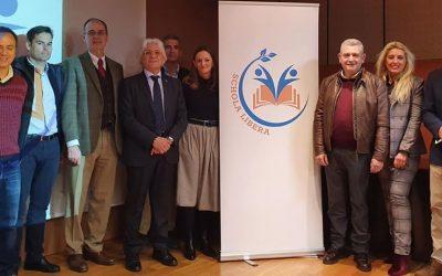 La CECEIB en la presentación de Schola Libera