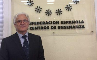 El Presidente de Cece Illes Balears, Ventura Blach, habla en Onda Cero sobre los centros concertados y privados.